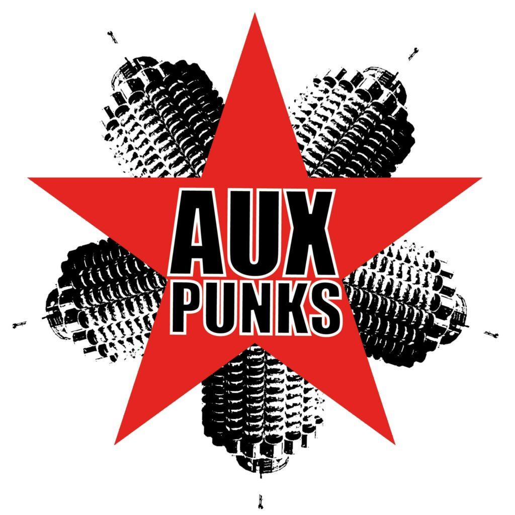 Logo von Auxpunks