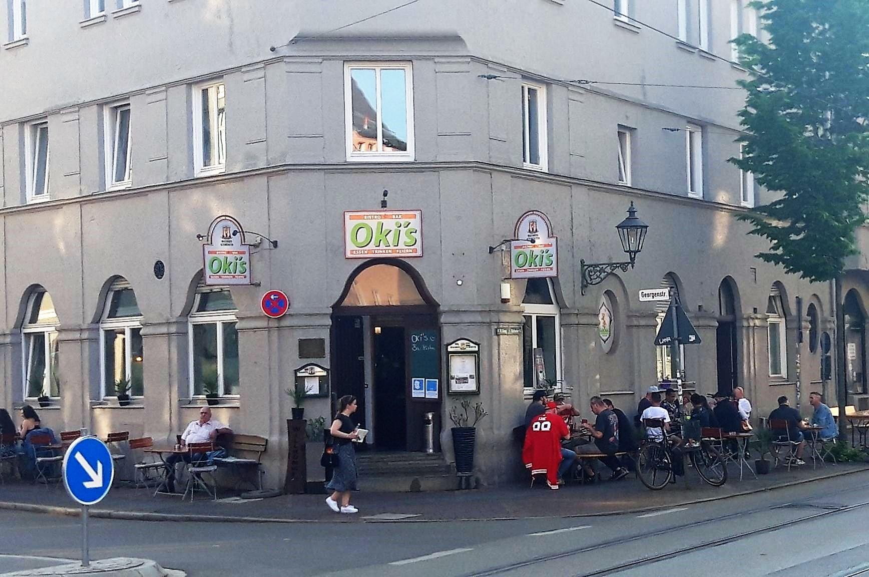 """Die queere Gaststätte """"Oki's"""" ist über den Berg"""